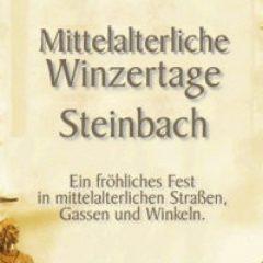 Mittelalterliche Winzertage Steinbach